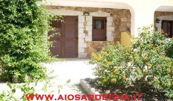 Apartment Vacation rental in Posada Sardinia sea