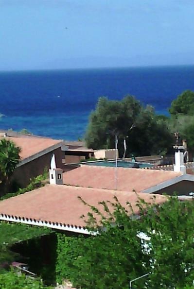 Casa Kala e Moru Due 50m Spiaggia Geremeas Sardegna