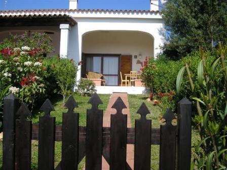 Villa indipendente Porto Ottiolu 500m mare Budoni