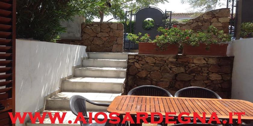 Porto San paolo Sardinia rental vacancy apartment house villa edge of sea