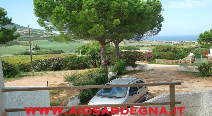 Villa Panoramica con vista mare La Muddizza Valledoria