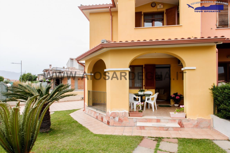 Villa Silvana 800m Spiaggia Nora Pula