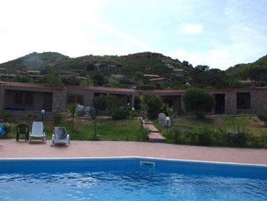 Appartamento Bilo Residence 200m dal mare Costa Paradiso