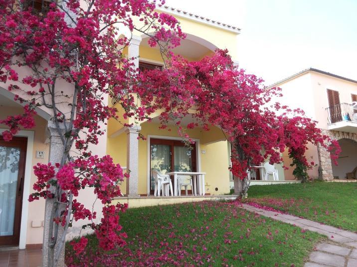 Appartamento Monolocale in Residence con Piscina a Badesi