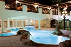 Hotel Sighientu Capitana