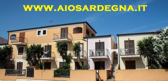 Vacation rental Residence Santa Teresa di Gallura Sardinia