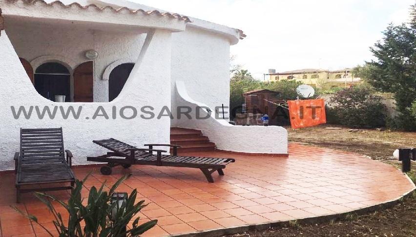 Casa Vacanza 200m Spiaggia Nora Pula Sardegna Sud
