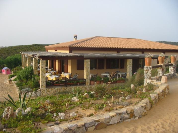 Residence Torre dei Corsari a Terralba nel Sud SARDEGNA