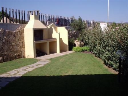 Villa Is Cruccuris 800m Spiaggia Campus Villasimius Sardegna