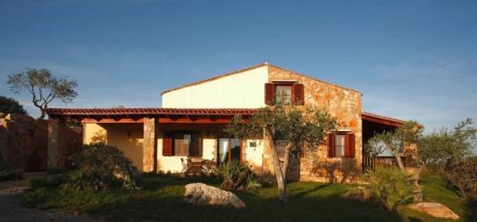Pentavano Superior Suite in Residence Alghero