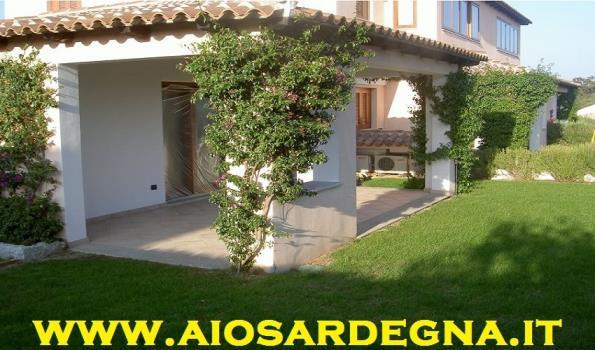 San Teodoro Sardaigne location Villa vacances appartement bord de mer