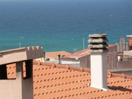 Villa Panoramica Lu Bagnu Castelsardo