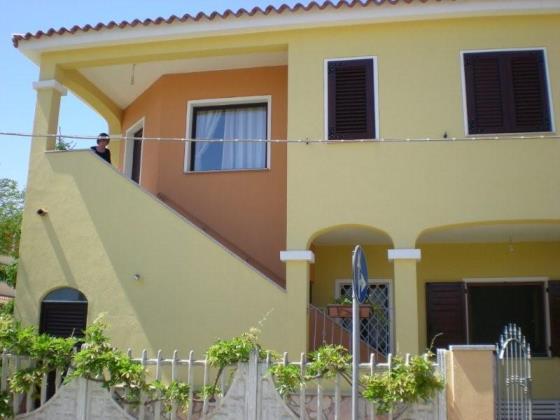 Casa Marco centro Porto San Paolo