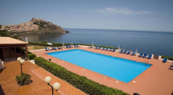 Hotel 3 Stelle Castelsardo