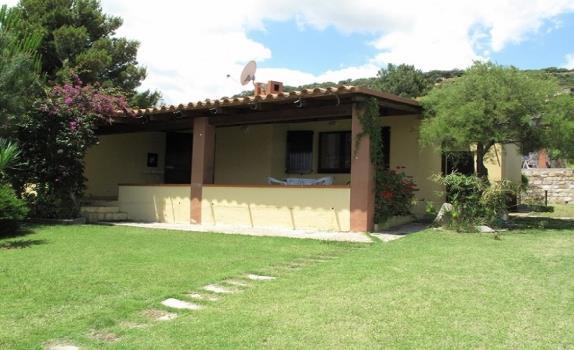 Ferienhaus villa Haus wohnung residenz direkt am meer in Costa Rei