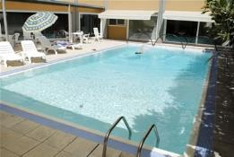 Hotel Mistral 2 Oristano