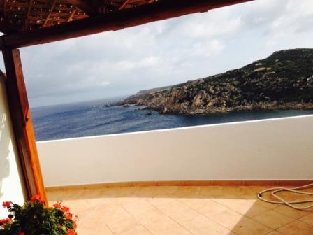 Casa vacanze sul mare in Residence con Piscina a Santa Teresa di Gallura