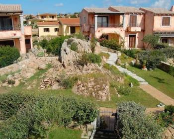 Residence I Cervi e Lu Entu Monte Petrosu San Teodoro