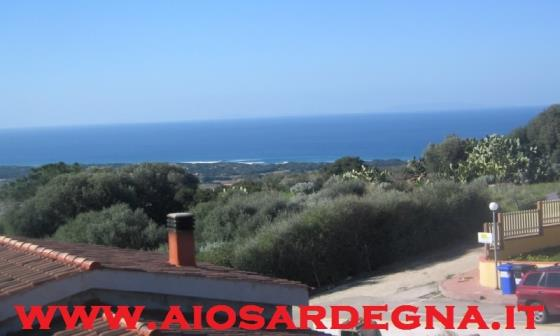 Appartamento Trilocale Panoramico a Badesi Nord Sardegna