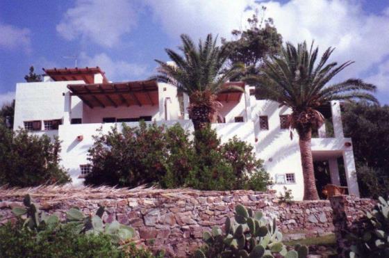 Casa Geremeas Residence sul mare Solanas
