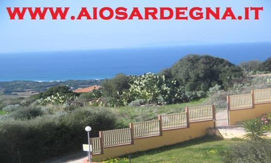 Location vacance Sardaigne Nord Badesi Residence appartement maison villa