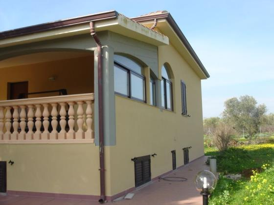 Villa Anna Alghero