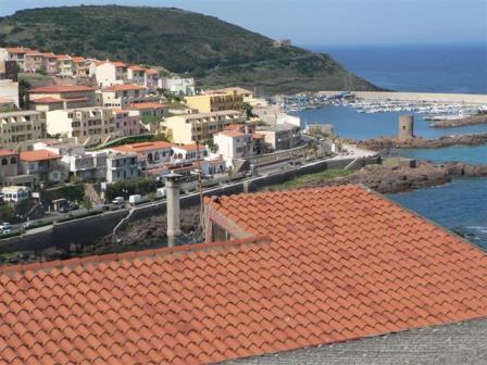 App.to Bastiano 500m dal mare
