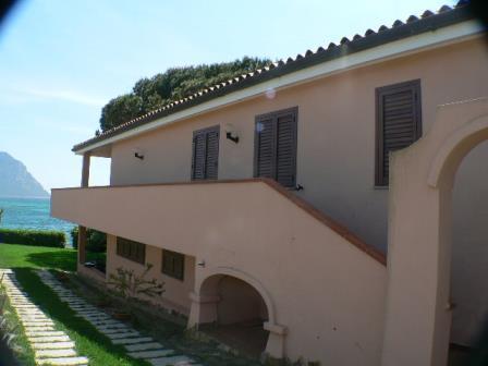 Villa Paradiso sul mare 1p Porto San Paolo