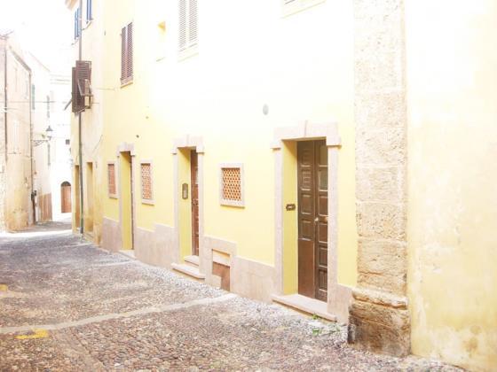 Monolocale in Centro ad Alghero