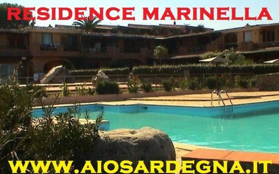 Residence Golfo Di Marinella Monolocale Olbia